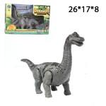 Динозавр музыкальный, светящийся