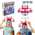 Настольная игра Намочи голову (dunk hat)