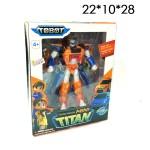 Тобот Титан (Titan)