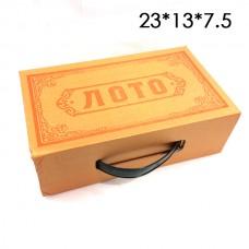 Настольная игра Лото в коробке