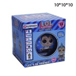 Кукла сюрприз LOL BOY в шарике 1шт.