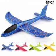 Самолёт Планер для запуска рукой (маленький)