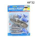 Набор Военно-Морская техника