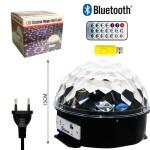 Магический шар FLASH (USB) BLUETOOTH