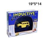 """Индуктивная машинка, ездит по линии """"inductive Truck"""" 2"""