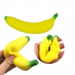 Сквиш Банан