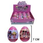 Кукла сюрприз LOL в Яйце