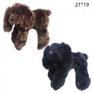 Мягкая игрушка собачка Спаниель в ассортименте