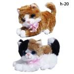 Мягкая игрушка Кошечки