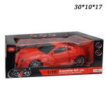 Машина на р\у (Model car Gesco)
