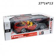 Машина (Famous Car ) на р\у ламборджини