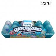 Набор (Hatchwizard) хэчимолс в яйцах