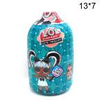 Куклы сюрприз (Cute Trolley) бутылочка