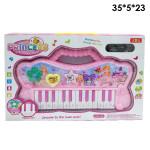 Детское пианино (Princess) звуки животных