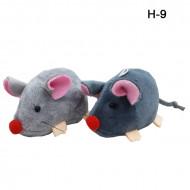 Мышки мягкие маленькие брелочки