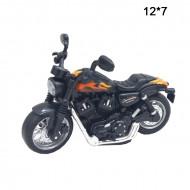 Инерционные мотоциклы в ассортименте