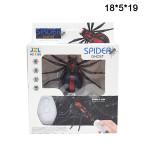 Паук (Spider Ghost) на пульте управлении