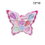 Косметика бабочка маленькая