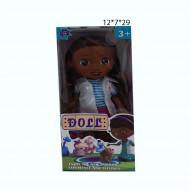 Кукла (Doll) доктор Плюшева