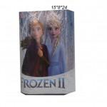 Куклы (Frozen 2) в тубусе