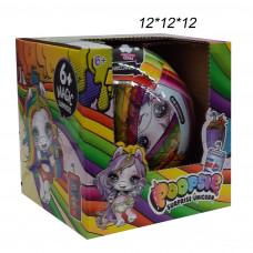 Кукла (Poopsie surpise unicorn) в шаре