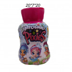Кукла (Hatchimals Pixies) в бутылочке