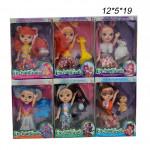 Куклы (Enchantimals ) с питомцами