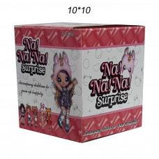 Кукла (Na! Na! Surprise  ) в шаре