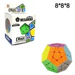 Кубик Рубика MegaMix