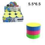 Кубик Рубика (Цилиндр)