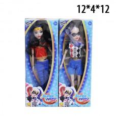 Куклы Супер герои