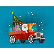 Работа компании в новогодние каникулы 2019