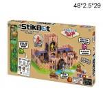 Набор Стикботы Замок (Крепость) Stickbot