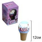 Кукла сюрприз LOL Мороженое в коробке