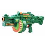 Пистолеты и автоматы (31)