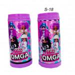 Кукла в банке пепси ( FAD.OMGA)