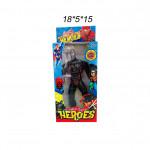 Фигурка (Heroes) супермен