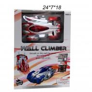 Машинка ездит по стенам (Wall Climber)