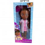 Кукла (Doll Beautiful ) Доктор Плюшева