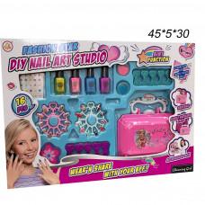 Набор (Fashion star Diy nail art studio) для ногтей