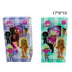 Куклы сюрприз в коробке ( OMG) модницы в ассортименте