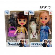 Куклы (Frozen 2 ) с аксессуарами в ассортименте