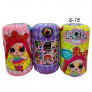 Куклы капсулы (LQL Vynl) 38 серия