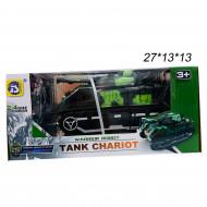Танк (Tank Chariot) на р\у трансформер
