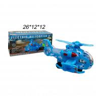 Вертолет (Electric Helicopter) музыкальный светящийся