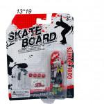 Скейт ( Skate Board) на пальчике