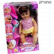 Кукла пупс ( Маленькое чудо ) с аксессуарами в ассортименте