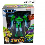 Трансформер (Mini Tritan) Тобот