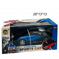 Машинка ( Sports Car) Трансформер на радиоуправлении