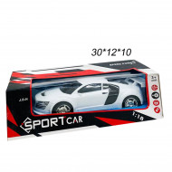 Машинка ( Sport car ) на радиоуправлении